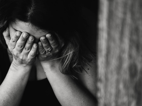 Domestic Violence + Divorce: Important facts, crucial resources
