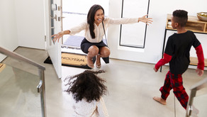 2 Tips for Balancing Your Career and Parenting