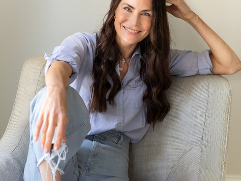 I'm a holistic health coach who thrived after divorce. You can too.