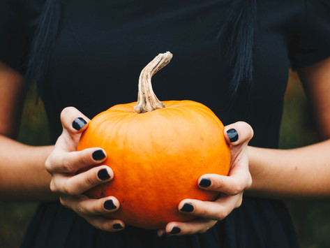No Tricks, Only Treats: Divorced Mom's Guide to Halloween