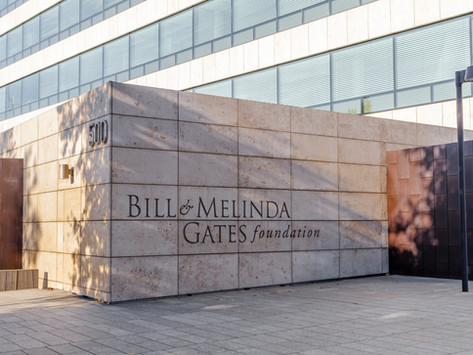 What We Can Learn from Bill and Melinda Gates