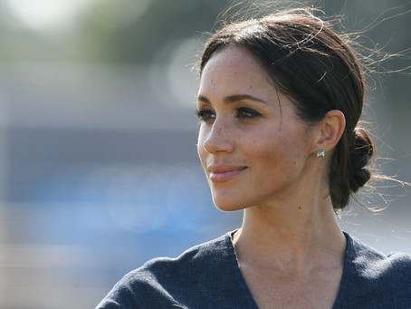 2 Things We Learned from the Harry and Meghan Interview. (No marriage is perfect… not even theirs.)