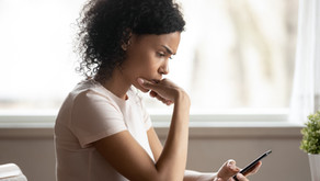 Want Less Stress in Your Divorce Communications? Have Your Words Ready.