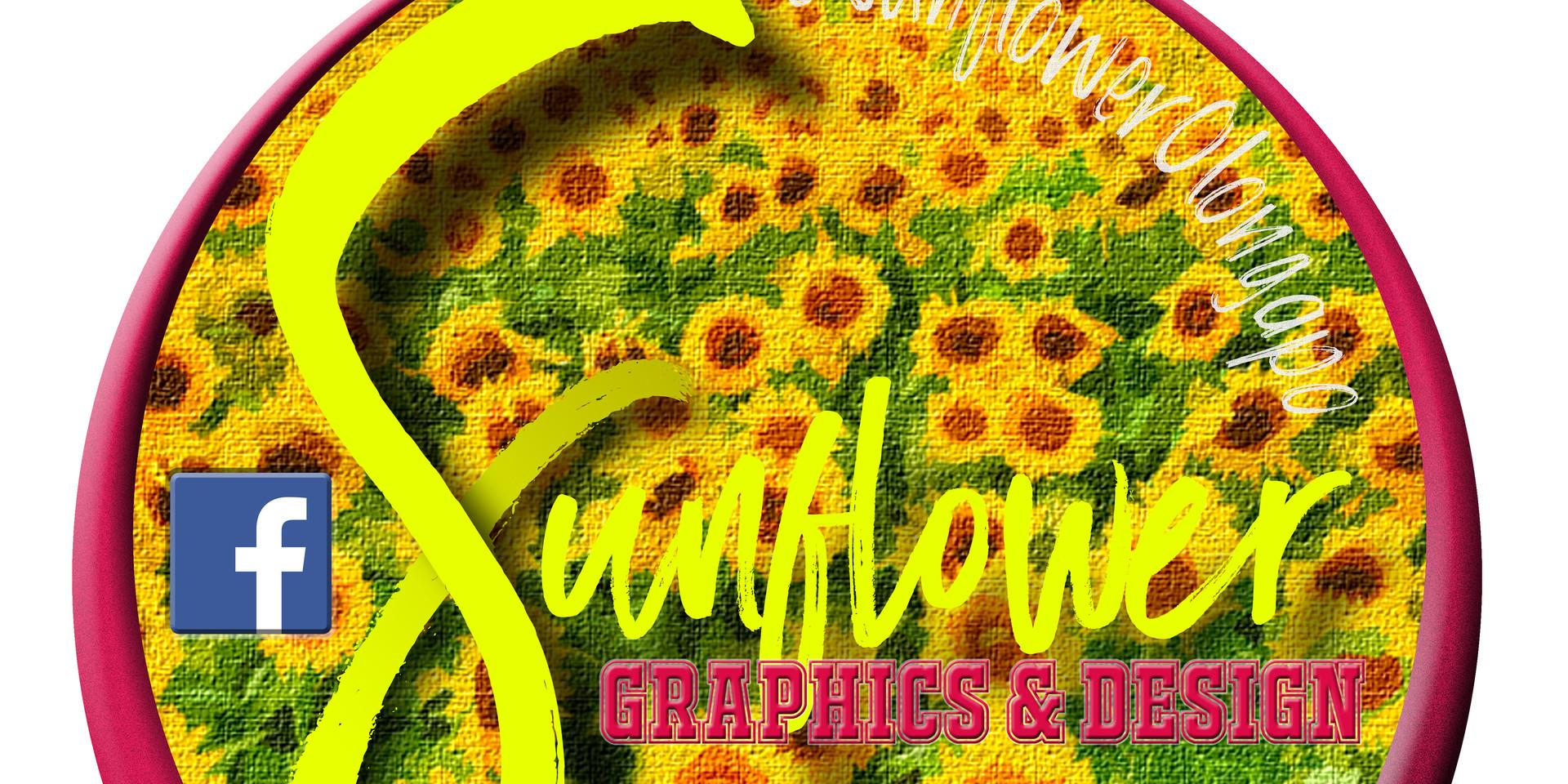Sunfower Design Logo