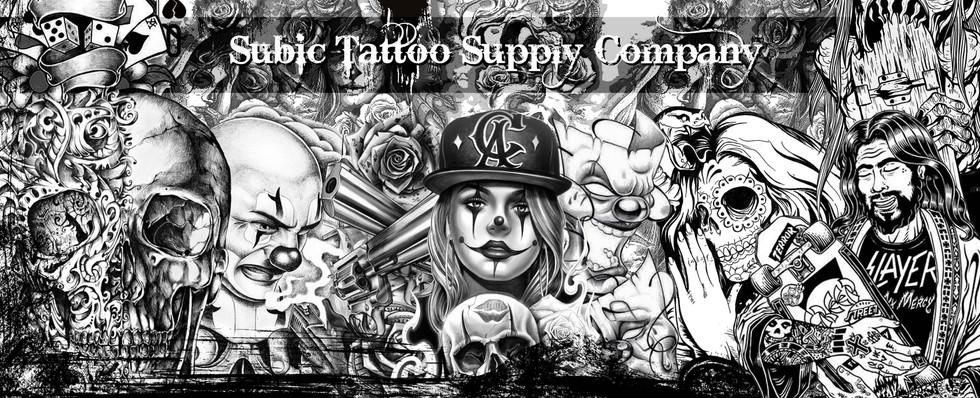 STSC Shop Banner