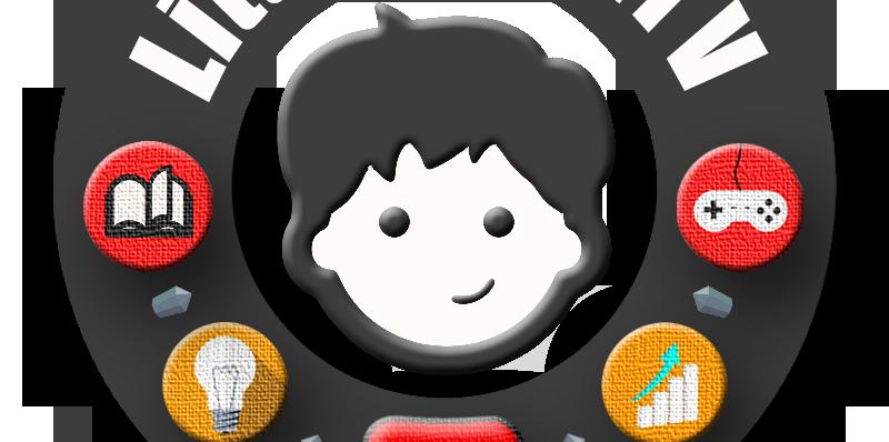 Little Dude TV Logo