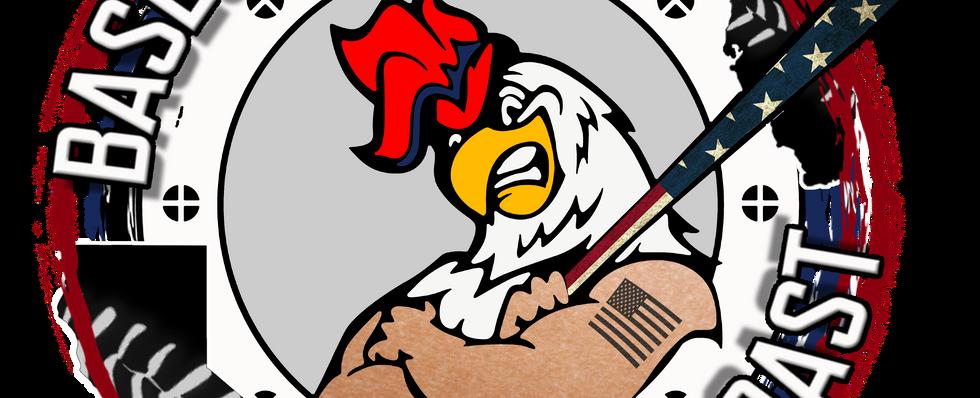 Bases Loaded - West Coast Logo