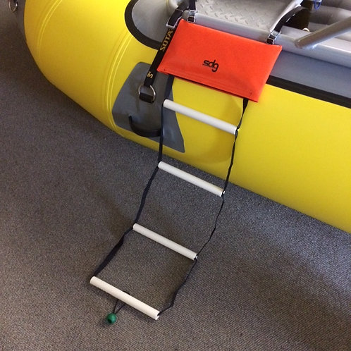 Raft Boarding Ladder