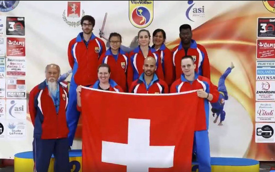 Federation Suisse