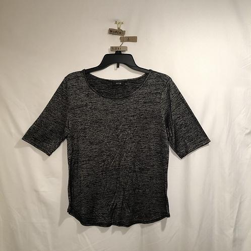 Woman's Shortsleeve Shirt