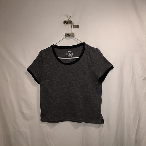 Woman's Short Sleeve Shirt