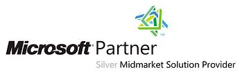 Microsoft Partner Silver Midmarket Solution Provider