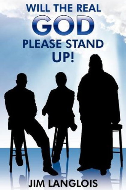 Will the Real God Please Stand Up!