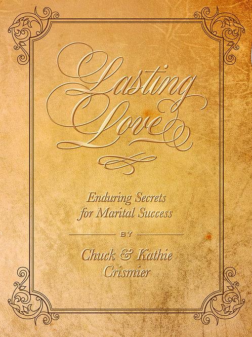 Lasting Love: Enduring Secrets for Marital Success