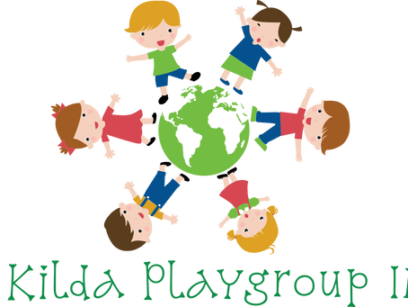 Making playgroup more accessible for everyone