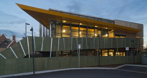 Bubup Nairm Center