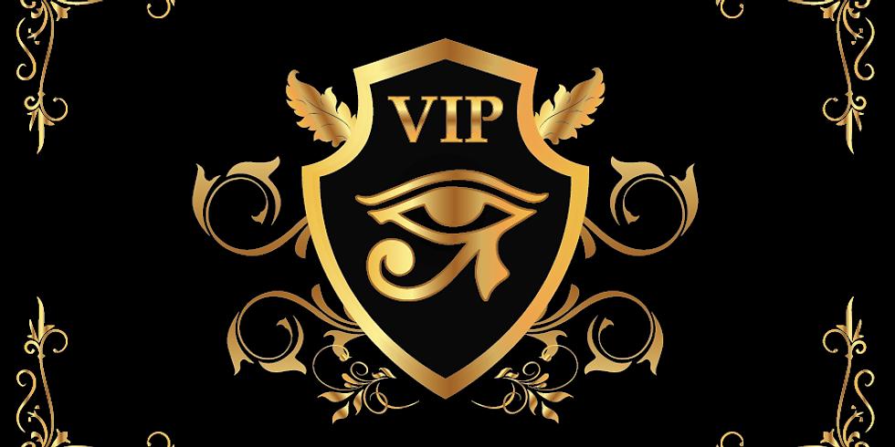 VIP Members only Weekend event (Saturday)