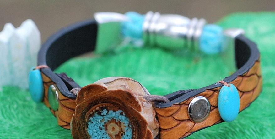 B432 Turquoise
