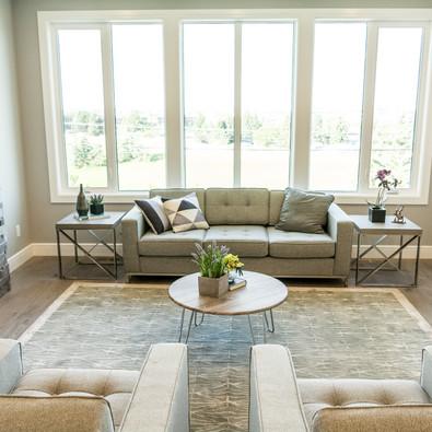 Interior Design - new home