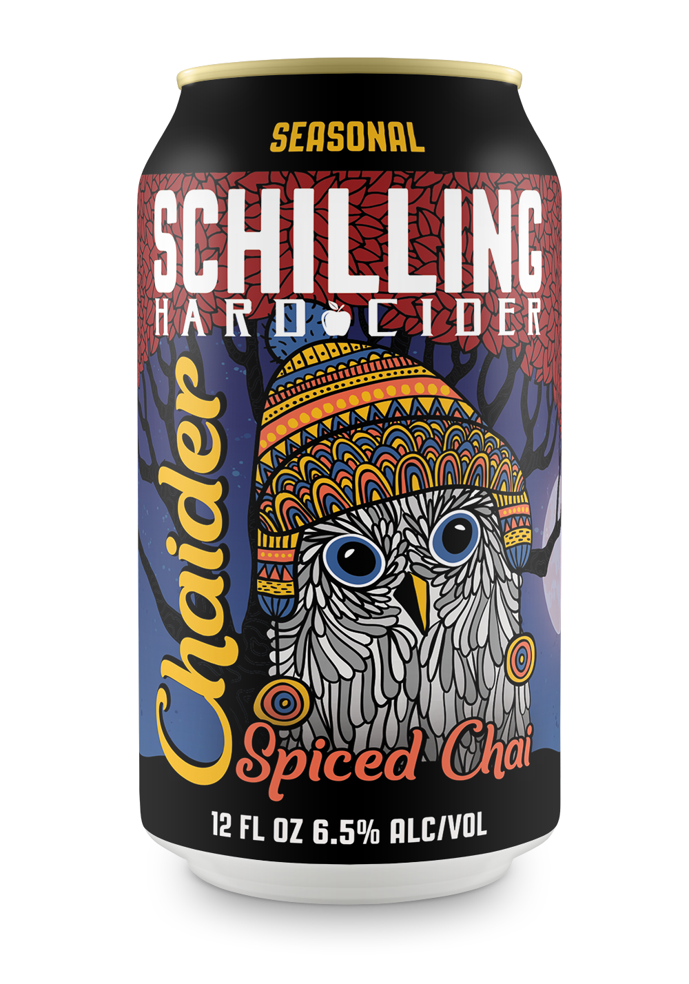 Schilling Cider-Chaider-12oz Can-1MB