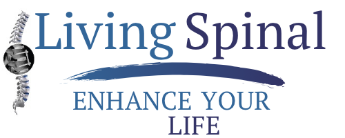 Living Spinal Logo