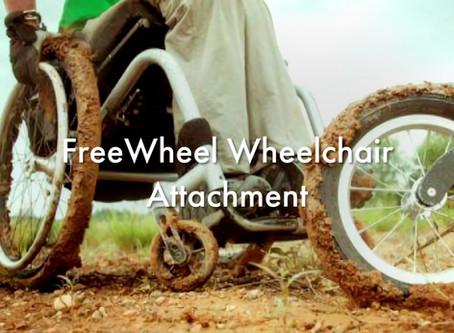 FreeWheel Slideshow