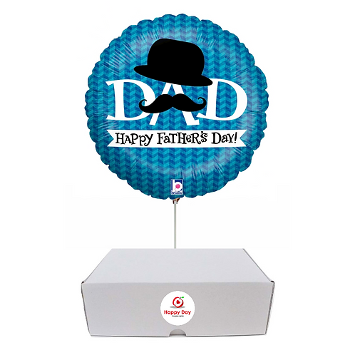 Happy Dad                    ---- Globo no disponible