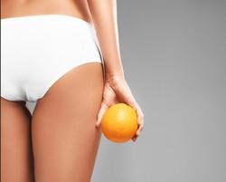 massage peau d'orange