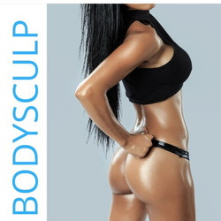 Bodysculpt Emshape fessier