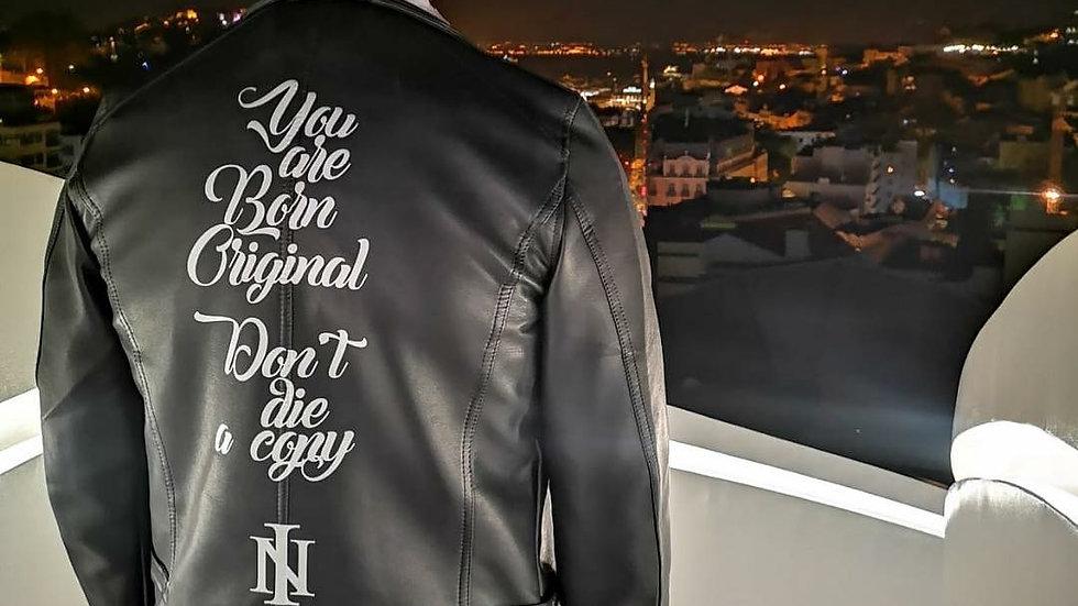 Intoleravel New Exclusive Jacket