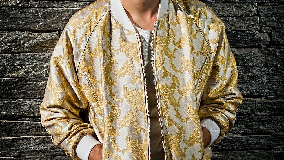 Intoleravel Gold Jacket