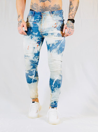 INTOLERAVEL THE TD JEANS