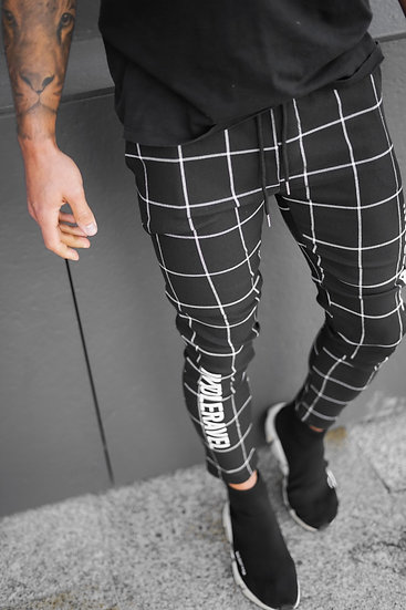 INTOLERAVEL CHESS JEANS