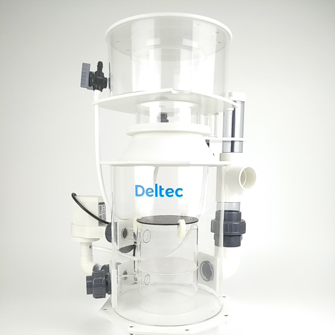 Deltec TC 3000 ix External Skimmer