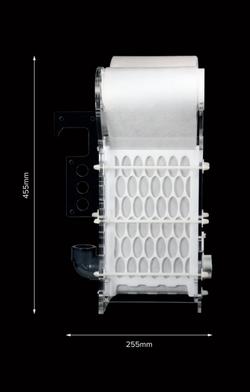 Dimensions Clarisea SK-5000 D&D