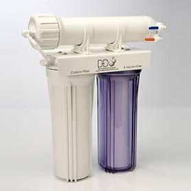 D&D Reverse Osmosis unit