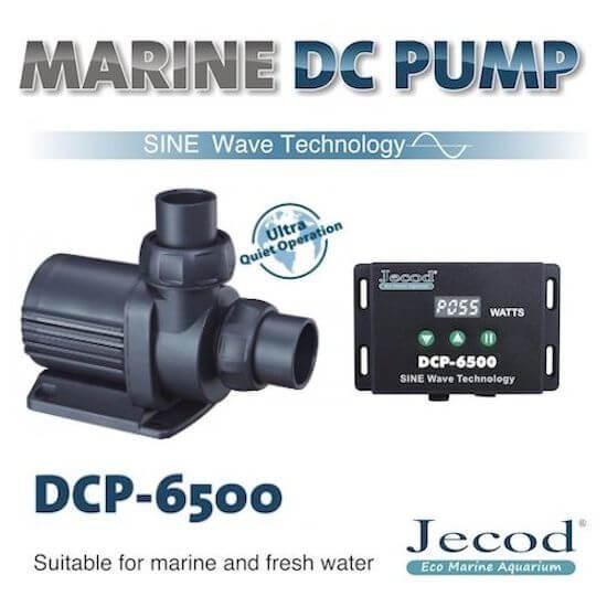 DCP-6500 Jecod Marine Pump