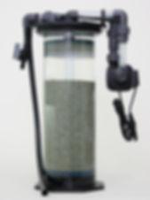 Deltec Zeolite filter ZA 616