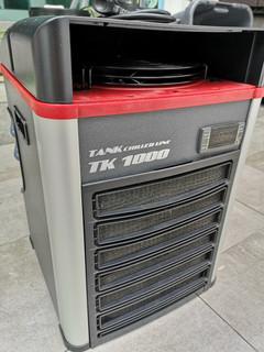TECO TK1000 aquarium cooler