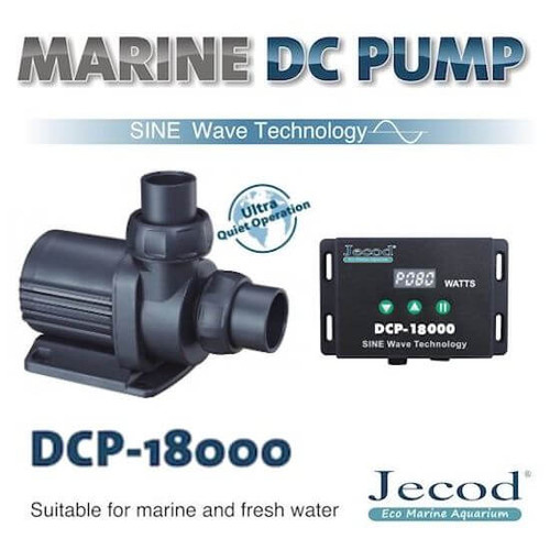 DCP-18000 Jecod Marine Pump