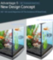 Coral Box QP impeller design