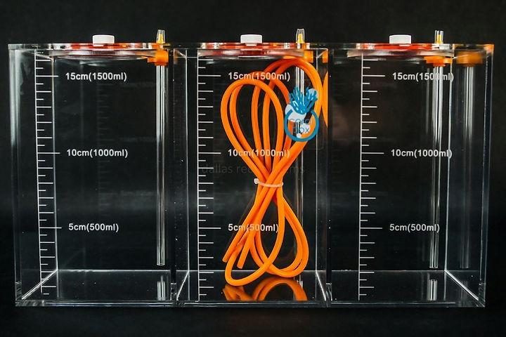 Coral Box liquid box 3 x 1.5l