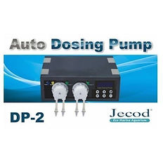 Jecod DP-2 Auto Dosing Pump