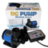Jecod DC-650 Return & dosing pump