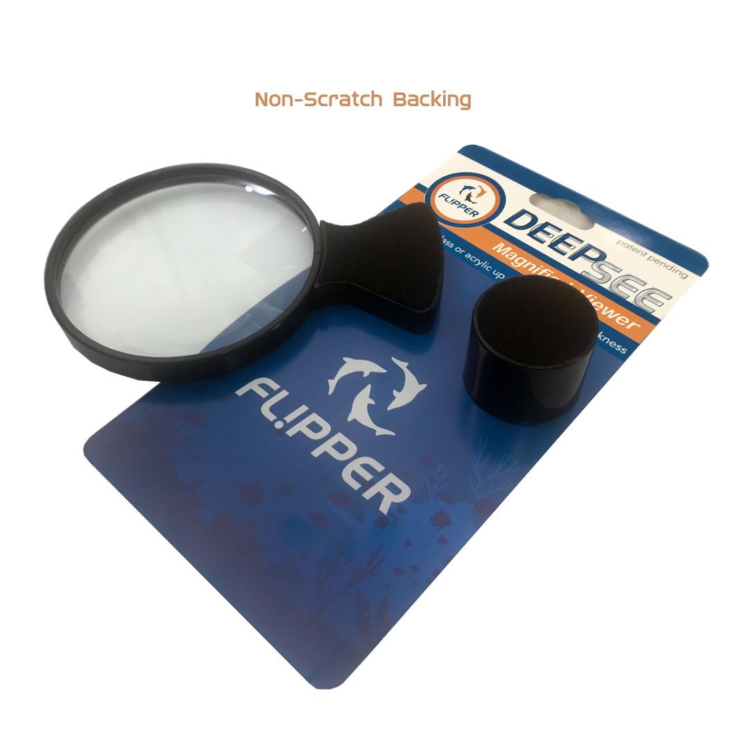 Flipper Deep See Magnifier