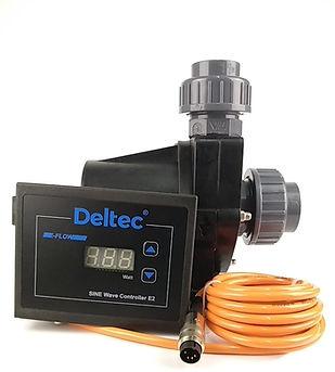 Deltec E-Flow 10 pump