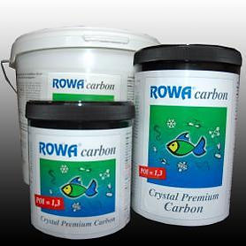 ROWAcarbon activated carbon