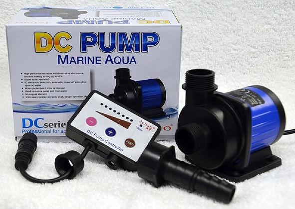 Jebao Jecod DC pump