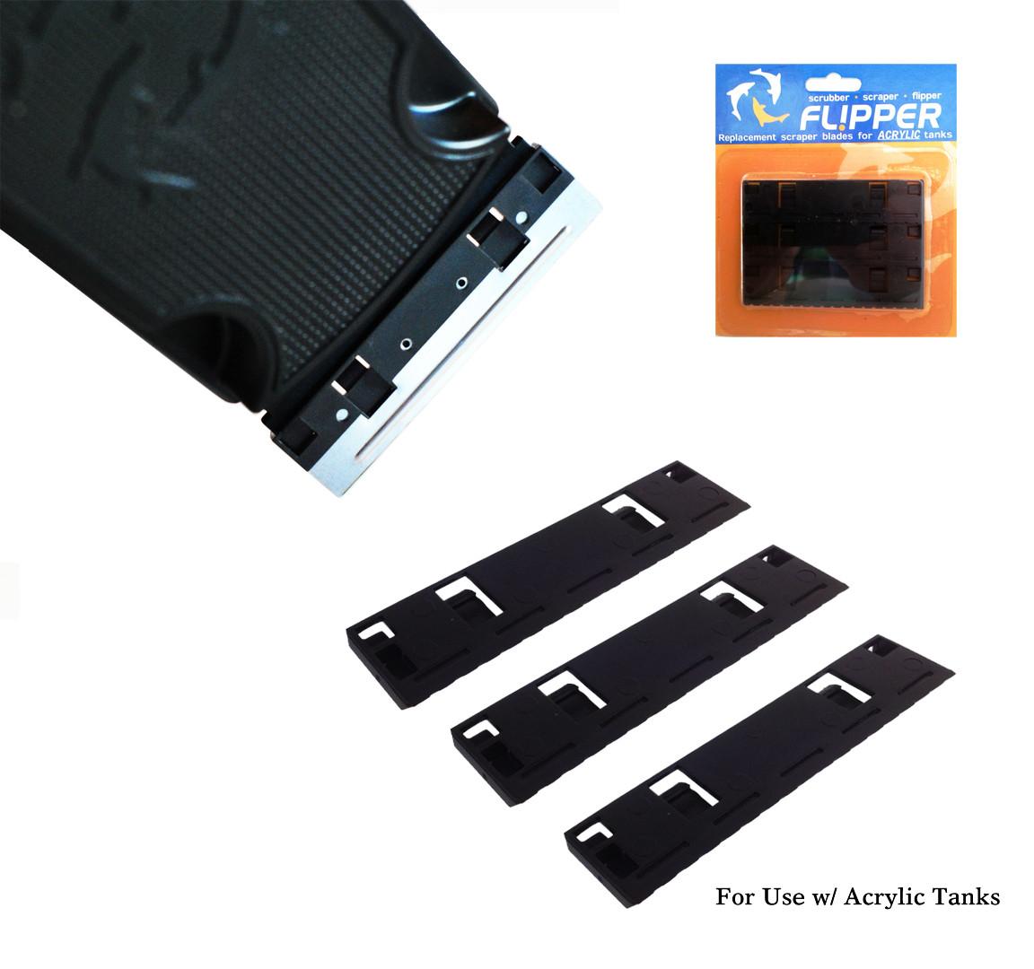 Flipper STandard Knive Package