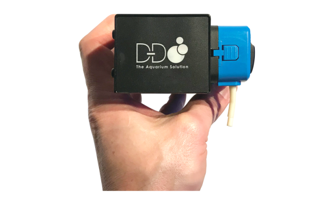 D_D H2Ocean Dosing Pump DD P4